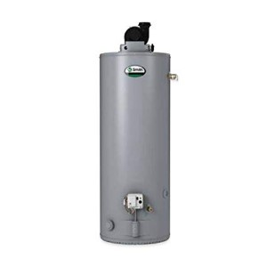 AO Smith gas water heater GPVL-50