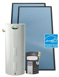 ao smith cirrex solar water heater