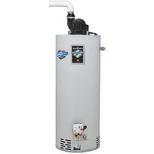bradford white gas power direct vent water heater