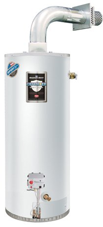 bradford white gas water heater with direct venting