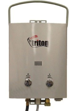 camp chef triton for outdoor portable showers