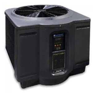 Hayward heat pump