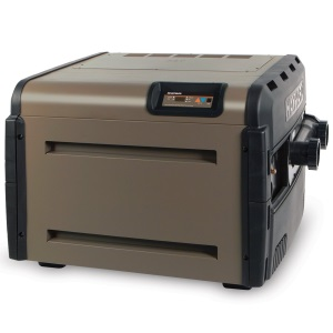 Hayward gas heater