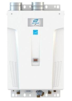 John Wood Tankless
