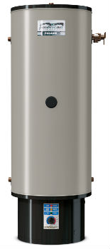 Polaris water heater