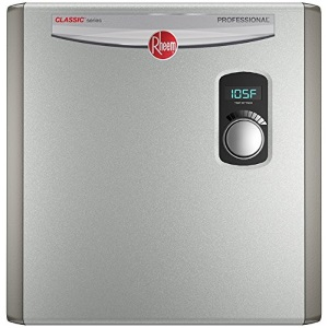 Rheem RTEX electric water heater