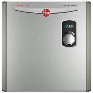 Rheem RTEX electric water heater