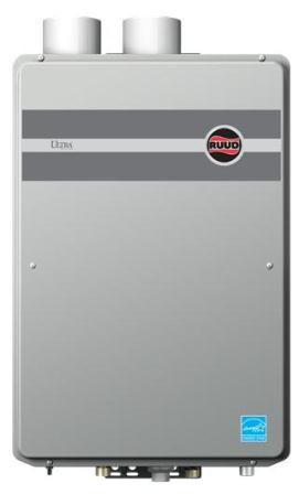 Ruud Hot Water Heaters Review Tank Tankless Hybrid