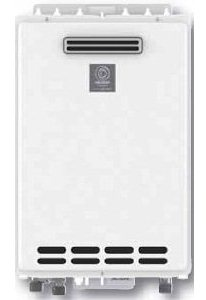 state tankless water heater 310