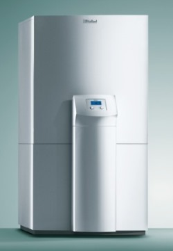 Vaillant Geotherm Review Geothermal Heat Pumps