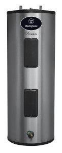 Westinghouse electric water heater