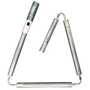 flexible anode rod