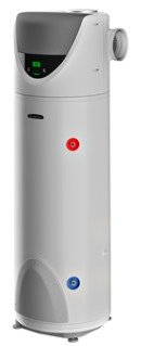 Ariston heat pump NUOS FS 200