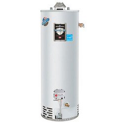 bradford white gas water heater model m45036fbn