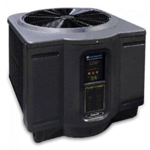 Hayward heat pump