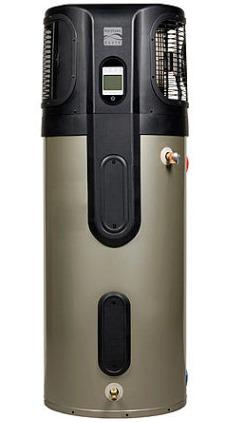 Kenmore heat pump