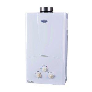 Marey gas water heater