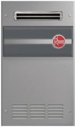 rheem tankless hot water heater rtg74
