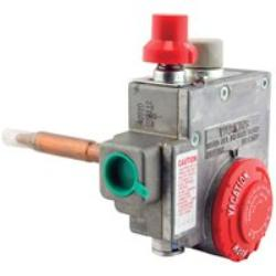 robertshaw gas valve