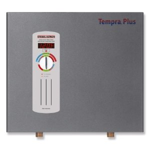 Stiebel Eltron tankless and electric water heater