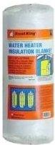 water heater insulation blanke