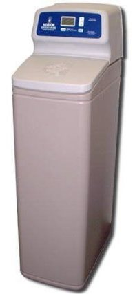 Water Softeners by Morton