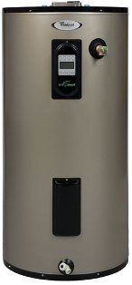 Whirlpool Electric Water Heaters Review