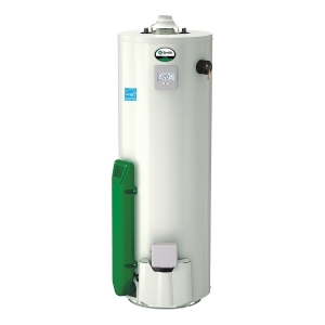 AO Smith gas water heater