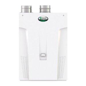 AO Smith condensing water heater