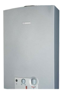 Bosch Therm 520 tankless water heater