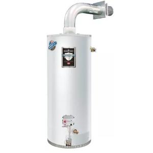 Bradford White direct vent water heater