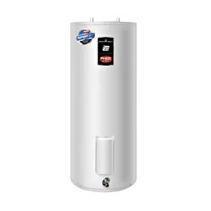 Bradford White Electric Water Heaters Review