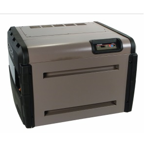 Hayward pool heater