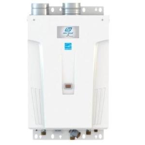 John Wood tankless water heater