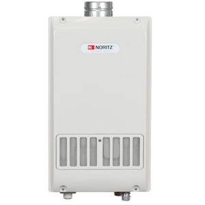 Noritz NR981 tankless water heater