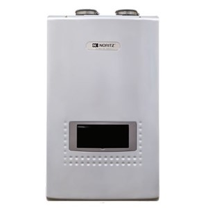 Noritz NRCP1112 tankless and condensing water heater