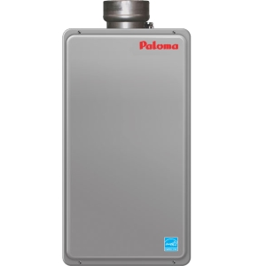 Paloma PH2-25 tankless water heater