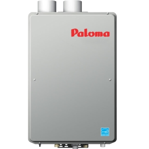 Paloma Condensing Water Heaters Review Phh 32 Series