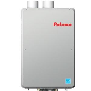 Paloma tankless