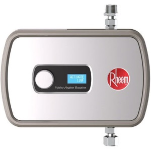 Water Heater Booster Review And Buying Tips