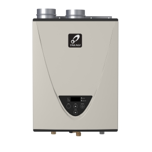 Takagi T-H3 tankless water heater