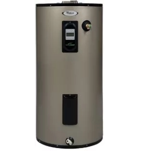 Whirlpool Hot Water Heaters Review Gas Electric
