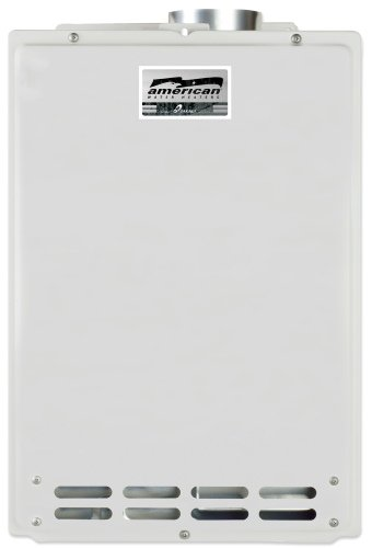 American tankless water heater