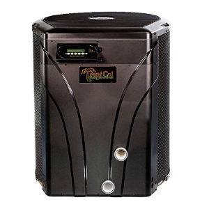 Aquacal pool heater