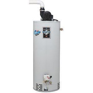 Tank-type water heater