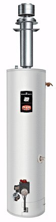 mobile water heater from bradford white