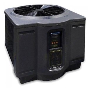 Hayward pool heat pump