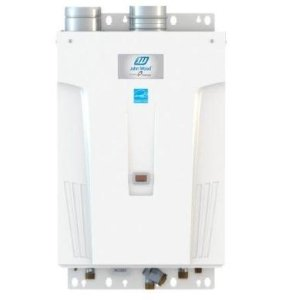 John Wood tankless water heaters