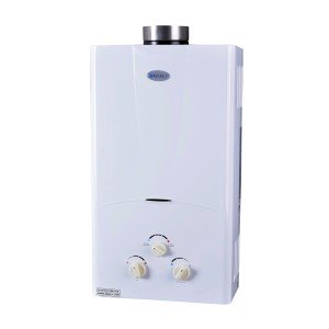 Marey gas water heater