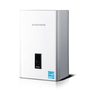 Navien NCB tankless water heater